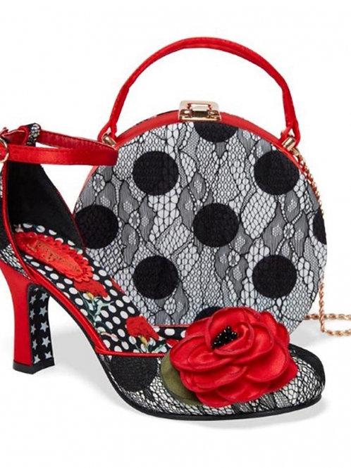 Joe Brown Couture Cordelia Heels