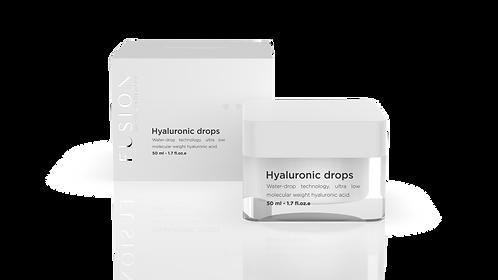 Hyaluronic Drops 50ml