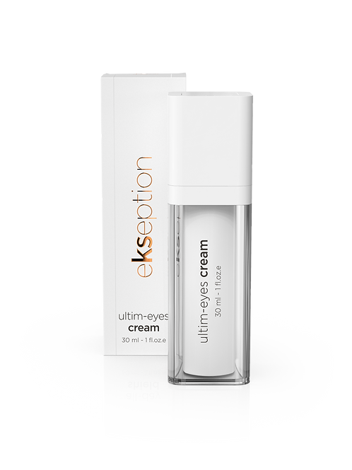 Ultim-eyes cream 30ml