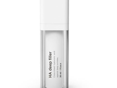 HA Deep Filler 30ml
