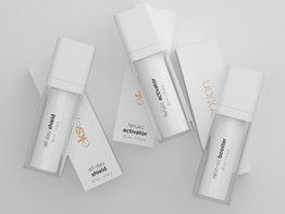 Introducing Ekseption Skincare