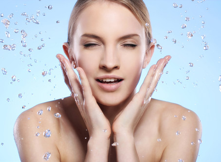 The Beauty of Cleansing!