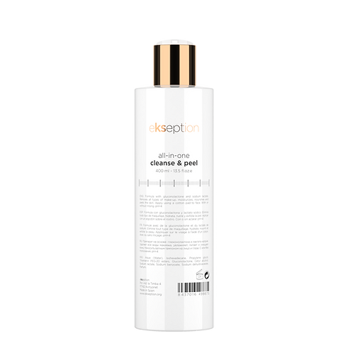 Ekseption All in One Cleanser