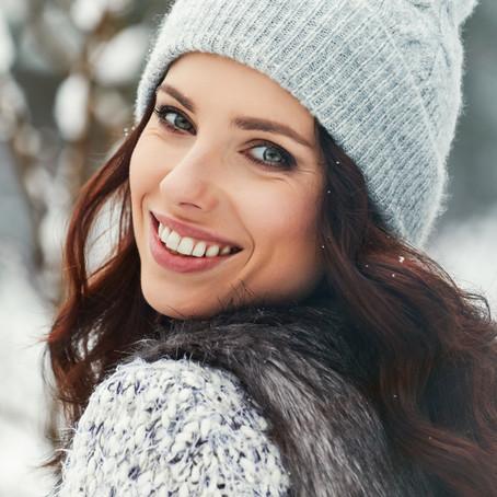 Twelve Tips To Maintain Healthy Skin In Winter