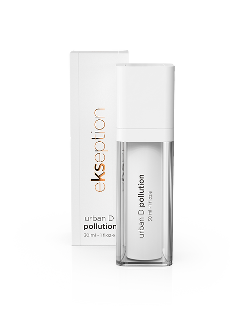Urban D Pollution SPF30 30ml