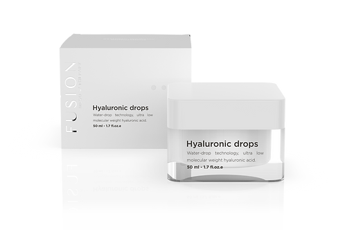 Hyaluronic Drops 50ml