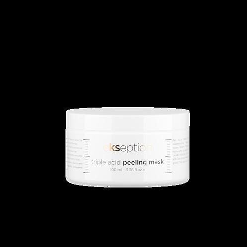 Triple Acid Peeling Mask 100ml