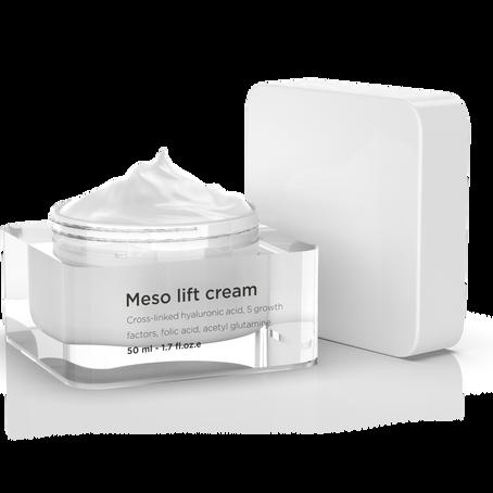 Meso Lift Cream 50ml
