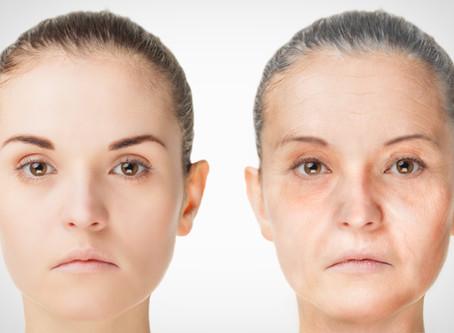 Collagen & Skin Ageing