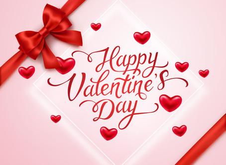 Valentine's Day Skincare Sets