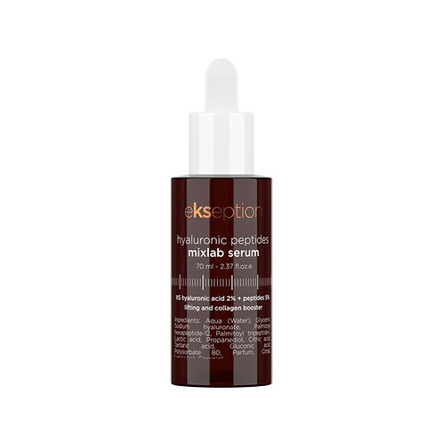hyaluronic peptides 70ml