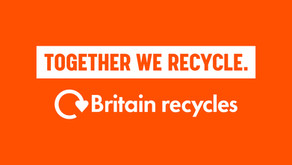 Together - We Recycle