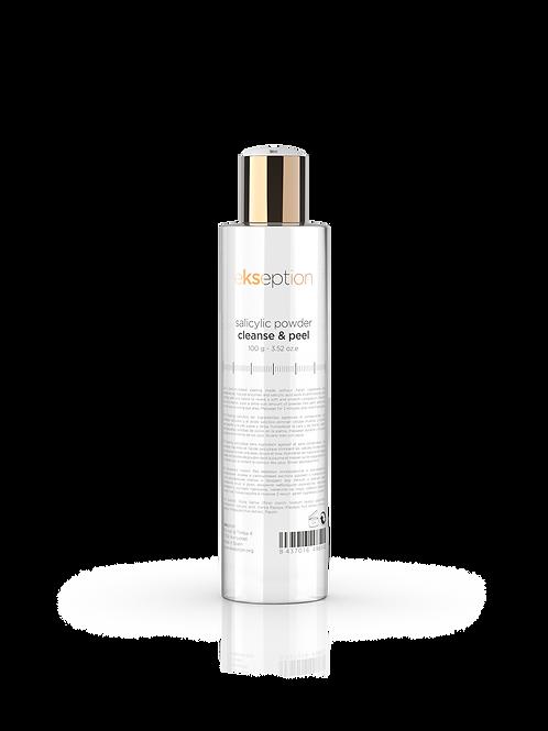 Salicylic Powder Cleanse & Peel 100g