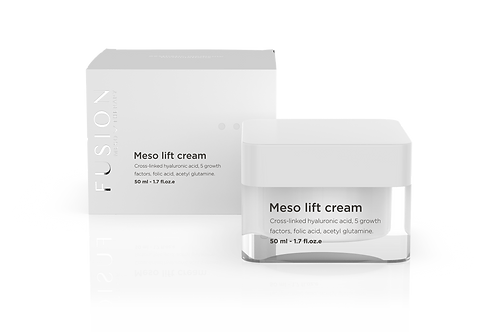 Meso Lift Cream 50ml