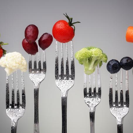 Skin Disease & Dietary Intervention