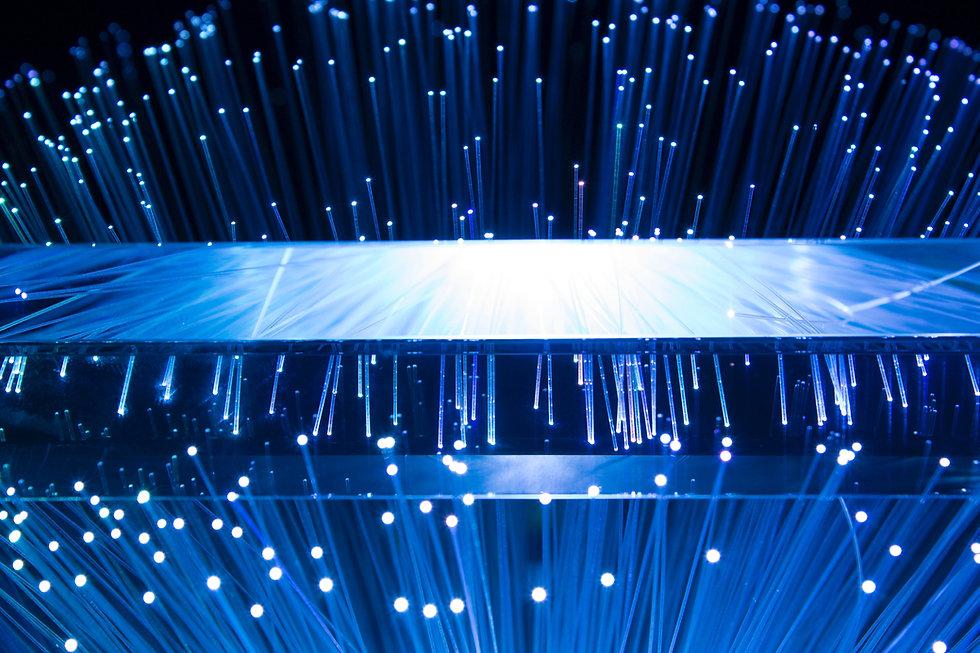 Le très haut débit grâce à la fibre