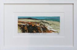 Landing beach, Samson II