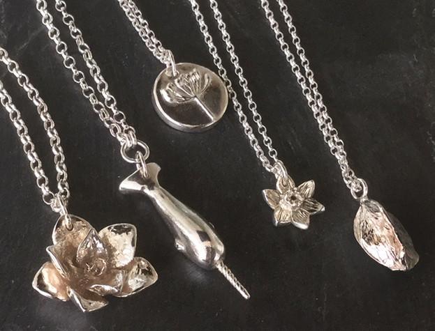 Silver Sapling