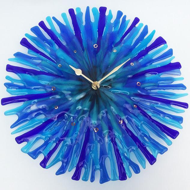 300mm sundisk clock