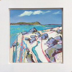To Tresco from St Martins