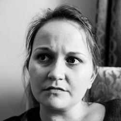 Jenný Lára Arnórsdóttir