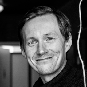 Jörundur Ragnarsson