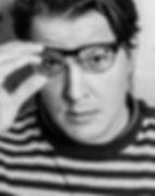 Grímar Jónsson, producer, founder of Netop Films