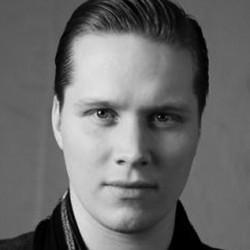 Þorleifur Einarsson