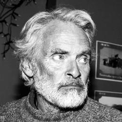 Jón Benónýsson
