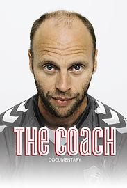 The Coach, documentary by Árni Sveinsson, Netop Films, Grímar Jónsson