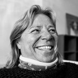 Ingrid Jónsdóttir