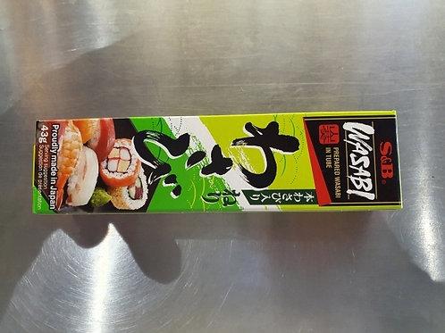 와사비 Wasabi