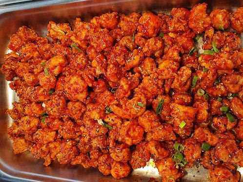 닭강정 Sweet chilli chickem 600gr