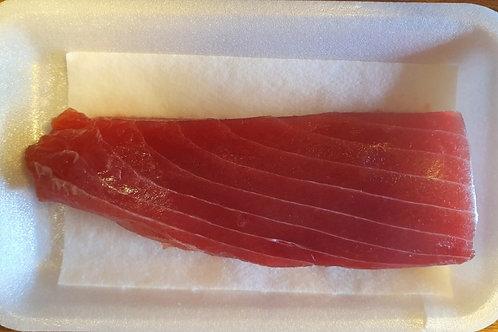 Tuna for sashimi  200gr