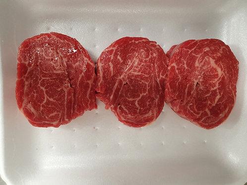 새우살Shrimp meat虾肉里脊 170gr