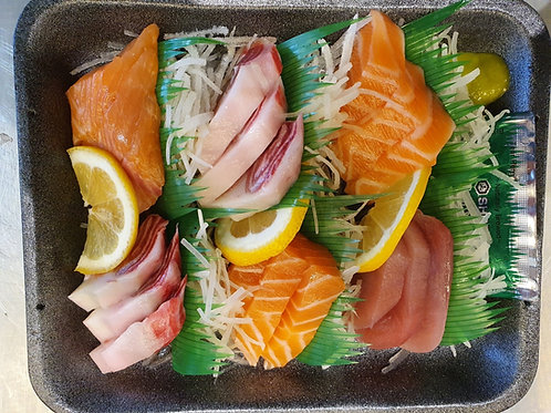 Sashimi set A 사시미 세트 A  生鱼片 A