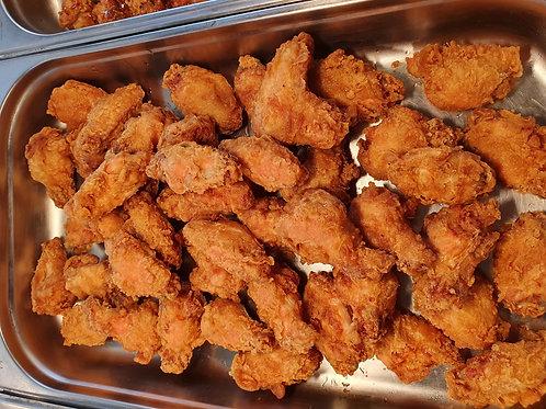 후라이드 치킨 (Fried chicken) 600gr