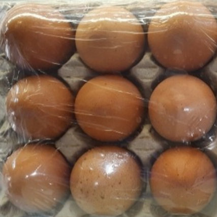 계란 caged egg 15pcs