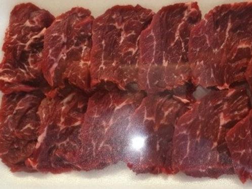 토시살Onglet厚裙肉片