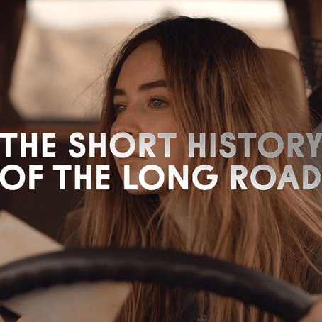 The Short History of the Long Road (2020)