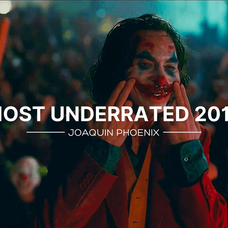 Most Surprising Performance of 2019