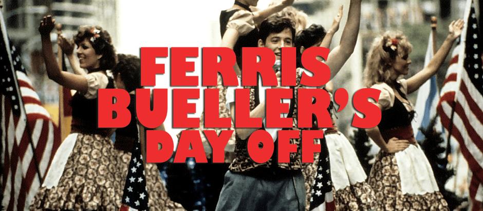 Ferris Bueller's Day Off(1986)