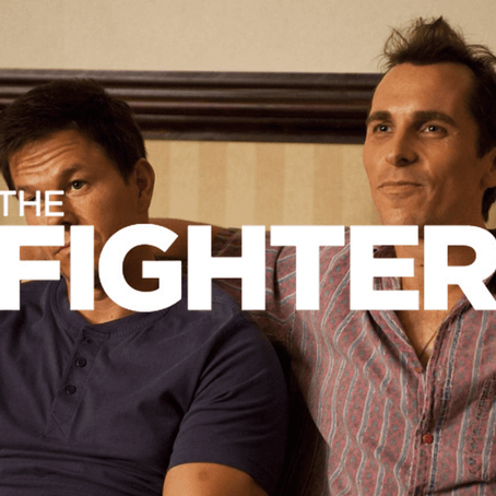 The Fighter (2011)