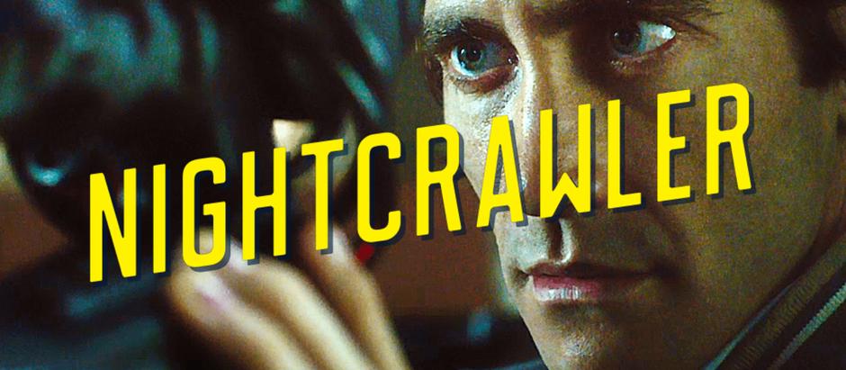 Nightcrawler (2014)