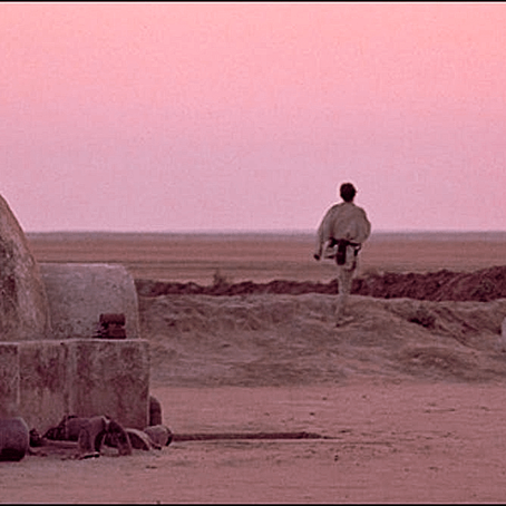 A New Hope: Binary Cinematography