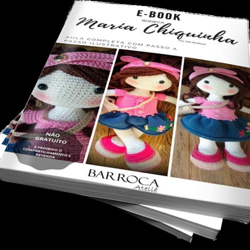 E-BOOK MARIA CHIQUINHA