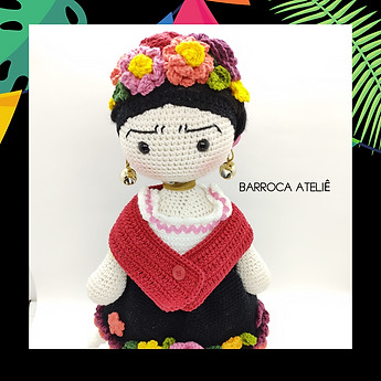 CURSO ON LINE FRIDA KAHLO