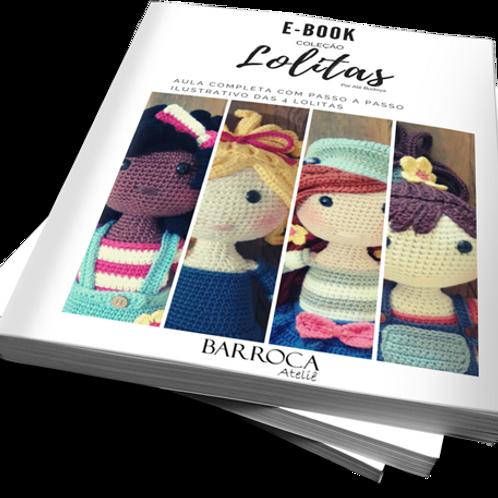 Coleção Lolitas