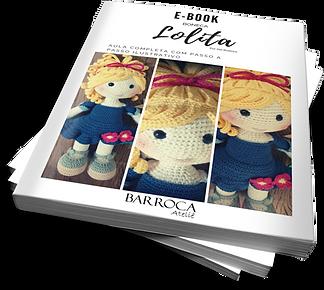 E-BOOK - LOLITA LOIRA
