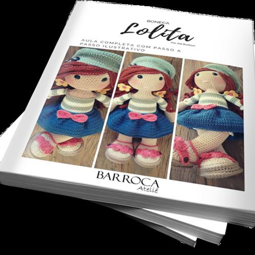 E-BOOK -  LOLITA RUIVA